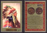 Chief John Big Tree by Gregory Perillo; 1 g 999.9 Gold