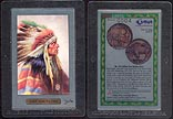 Chief John Big Tree by Gregory Perillo; 1 g 999.5 Platinum THUMBNAIL