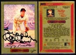 Brooks Robinson by Gregory Perillo - signed by Robinson and Perillo, artist proof' Art Bar. THUMBNAIL