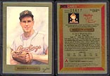 Brooks Robinson by Gregory Perillo; 1 g 999.9 Gold
