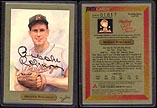 Brooks Robinson by Gregory Perillo - signed by Robinson; 1 g 999.9 Gold THUMBNAIL