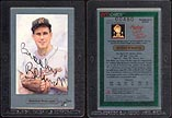 Brooks Robinson by Gregory Perillo - signed by Robinson; 1 g 999.5 Platinum THUMBNAIL