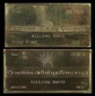 Sunshine Mining Co 1969' Art Bar by Foster Company. THUMBNAIL
