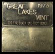Great Lakes Mint' Art Bar by Great Lakes Mint.