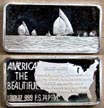 Great Lakes' Art Bar by Hamilton Mint. THUMBNAIL
