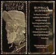 Buffalo Hunter' Art Bar by Hamilton Mint. THUMBNAIL