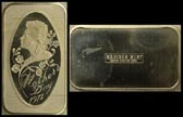 Mother's Day 1974' Art Bar by Madison Mint. THUMBNAIL