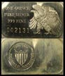 Majestic Eagle' Art Bar by Madison Mint. THUMBNAIL