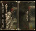 Statue Of Liberty' Art Bar by Madison Mint. THUMBNAIL