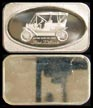 Ford Tin Lizzie' Art Bar by Madison Mint.