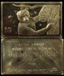 Bear Cub' Art Bar by Mount Everest Mint. THUMBNAIL
