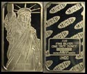 Statue Of Liberty' Art Bar by Manfra, Tordella & Brookes. THUMBNAIL