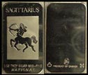 Sagittarius' Art Bar by National Mint.