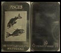 Pisces' Art Bar by National Mint.