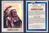 Chief Red Cloud by Gregory Perillo; 1 oz 999.9 silver