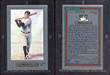 Babe Ruth by Gregory Perillo; 1 g 999.5 Platinum THUMBNAIL