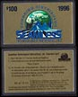 Seamless Technologies Intl, Phone Card - Test Card; 1 g 999.9 Gold THUMBNAIL