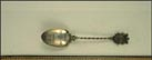 Fort Pitt, Pittsburgh, Pennsylvania Souvenir Spoon