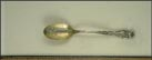 Glens Falls, New York Souvenir Spoon THUMBNAIL