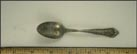 Home of the '57' Main Entrance, Heinz Souvenir Spoon
