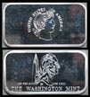 Barber Design' Art Bar by Washington Mint.