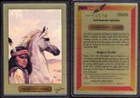 Young Crazy Horse by Gregory Perillo; 1 g 999.9 Gold