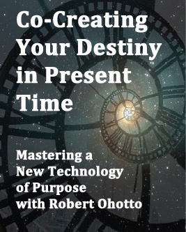 Co-creating Your Destiny
