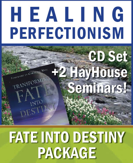 The Transforming Fate Into Destiny Package