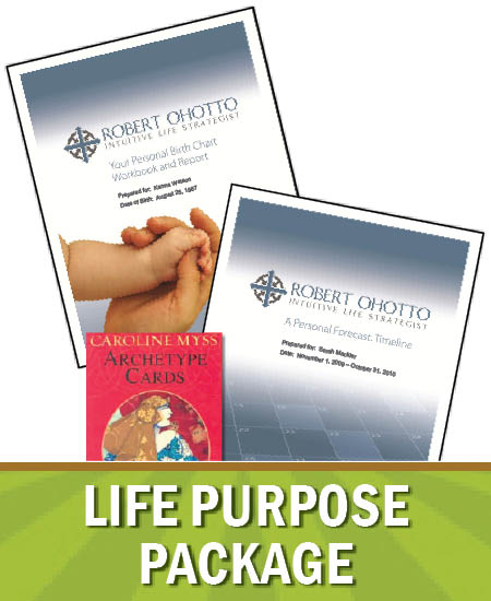 The Life Purpose Package
