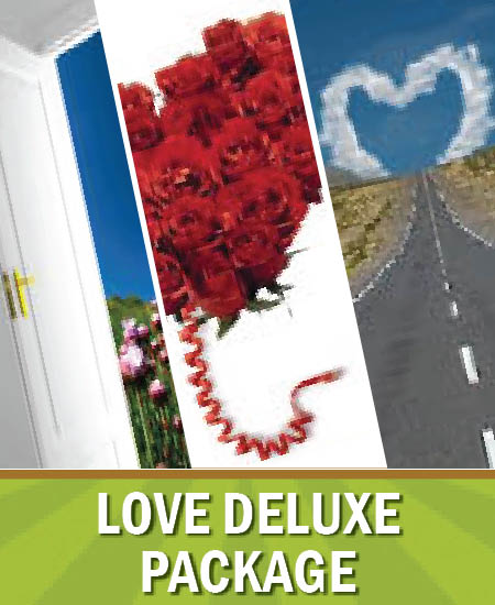 Love Deluxe Package