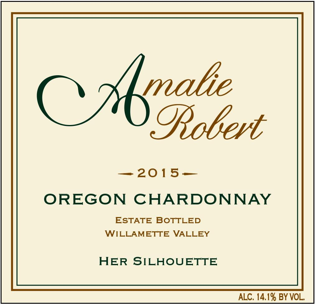 2015 Her Silhouette Chardonnay