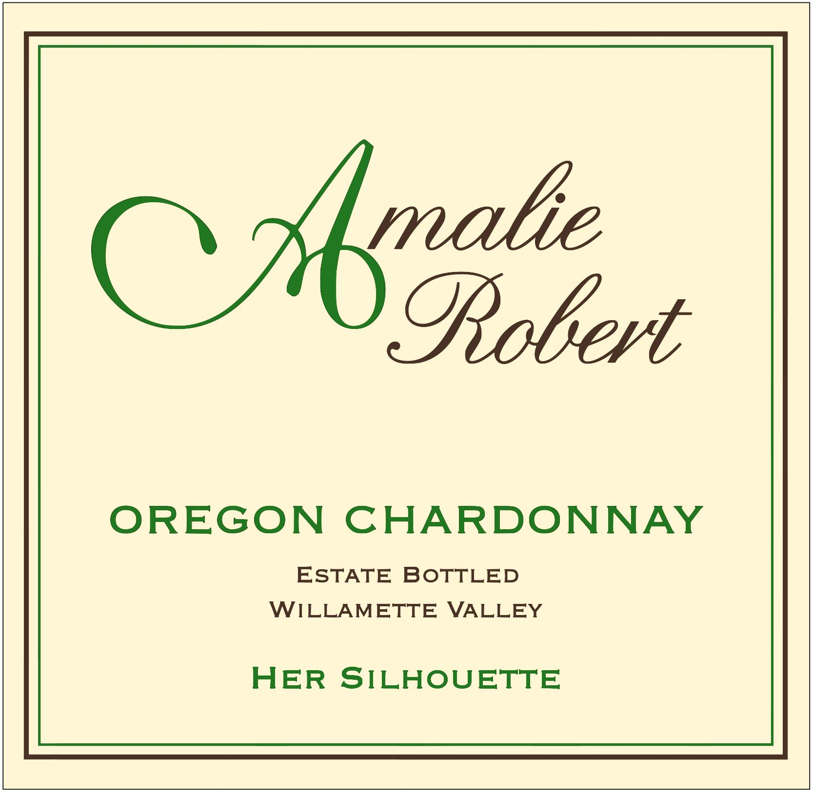 2017 Her Silhouette Chardonnay