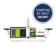 Quantix Hybrid Drone Professional Package