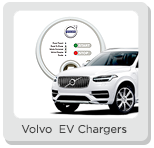 Volvo Charging Stations