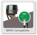 BMW Compatible EV Charging Stations