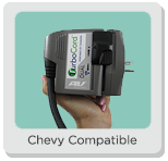Chevy Compatible EV Charging Stations