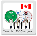 Canadian Charging Stations