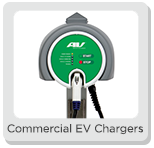 Commercial & Workplace EV Charging Stations