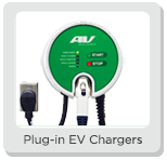 Plug-in EV Charging Stations