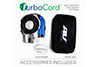 TurboCord Dual Plug-In EV Charger, 120 & 240 Volt, UL-Listed Mini-Thumbnail