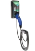 TurboDock 16-Amp Commercial/Workplace EV Charging Station with Wall Mount Kit, UL-Listed Mini-Thumbnail