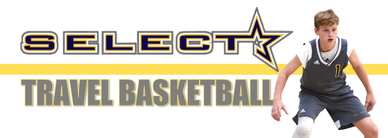 SELECT Tournament / Travel Basketball