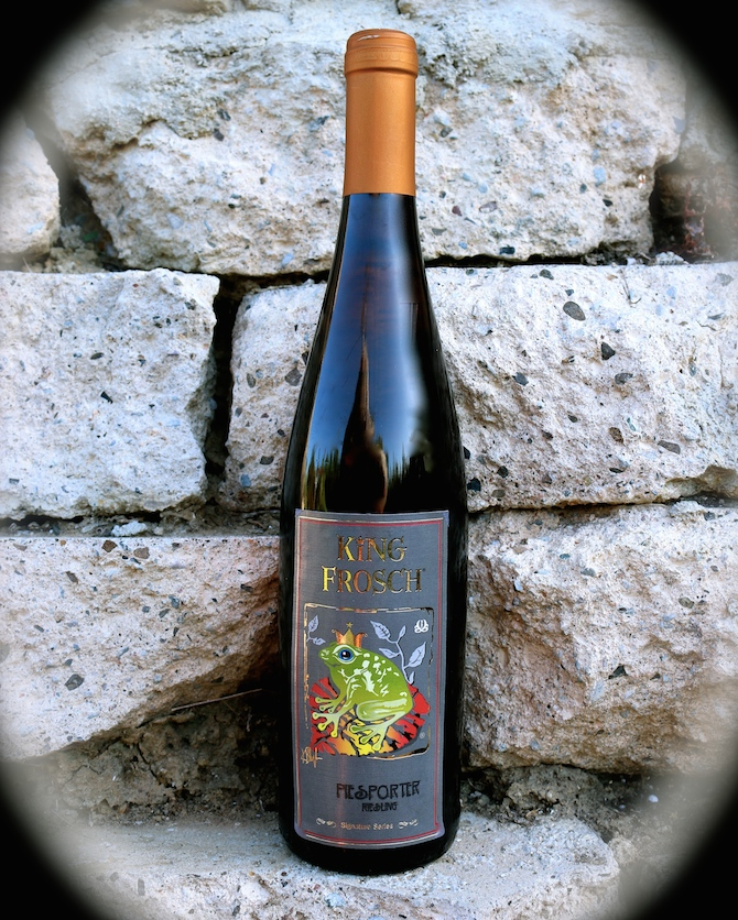 #16 Piesporter Mosel Riesling