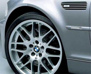 E46 M3 OEM Front Brake CSL Upgrade Kit