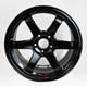 RAYS Volk Racing TE37SL BimmerWorld Limited Edition Forged Wheels