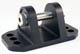 Rear Clevis Mount Set - E46/36/30