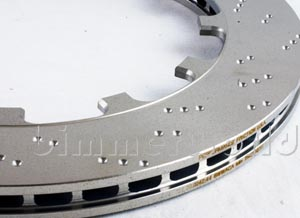 Performance Friction Direct Drive™ Replacement Discs - Stock Brake Applications