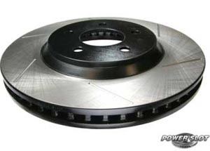 StopTech Sport Slotted Brake Rotor Sets
