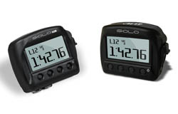 AiM SOLO GPS Lap Timer and Data Logger