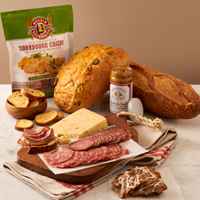 New!! Sourdough & Spice Gift #399